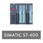 Siemens simatic S7-400